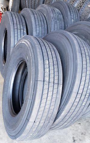 🔥11R22.5 Trailer Tires 💥 for Sale in Stockton, CA