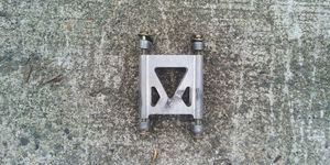 "4"" snowmobile bar riser for Sale in Lake Stevens, WA"