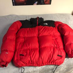 The North Face Nuptuse 700 Puffer Jacket for Sale in Binghamton,  NY