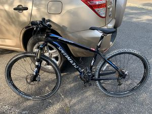 Specialized stump jumper m5 for Sale in Alexandria, VA