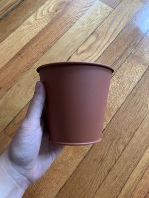 Terra-cotta Plant Holder for Sale in Newton, MA