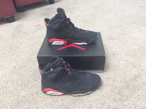 Infrared 6s for Sale in Phoenix, AZ