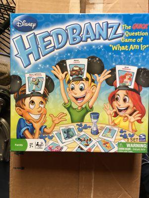 Headbanz Disney edition for Sale in Lebanon, TN