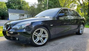 BMW 525xi 2007 Very Clean. for Sale in Johnston, RI