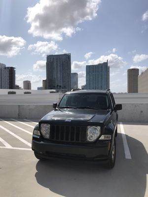 2011 Jeep Liberty for Sale in Tampa, FL