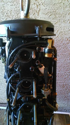 Mercury outboard 115 salt water special for Sale in ELEVEN MILE, AZ