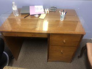 Desk for Sale in Stoughton, MA