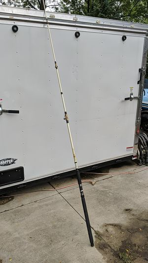 10' Fishing pole for Sale in Grand Island, NY