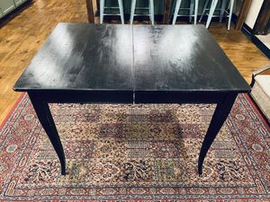 Country style 4-person table for Sale in Portland, OR