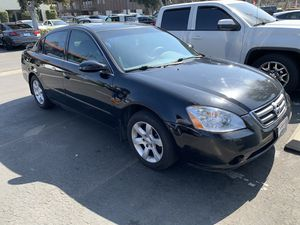 Nissan Altima 2003 for Sale in Irvine, CA
