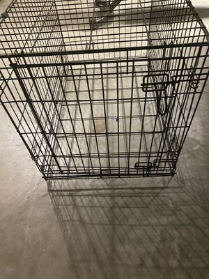 Xl dog crate for Sale in Chino, CA