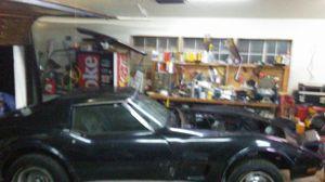 73' Chevy Corvette for Sale in Seattle, WA