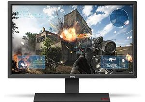 BenQ RL2755 Console Gaming Monitor for Sale in Brooklyn, OH
