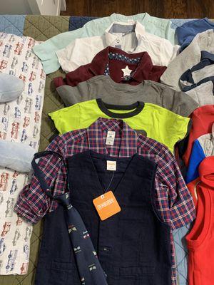 Boy clothes for Sale in Fairfax, VA