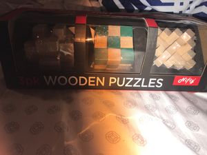 Puzzle games for Sale in Moreno Valley, CA