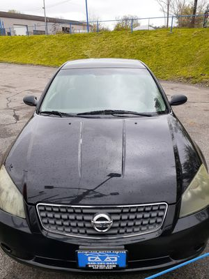 Nissan Altima 2005 for Sale in Elyria, OH