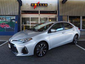 2019 Toyota Corolla for Sale in Seattle, WA