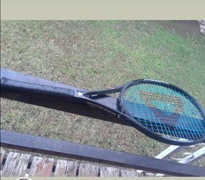 Boris Becker tennis racket for Sale in Tulsa, OK