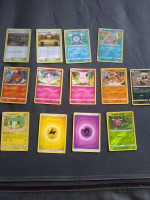 Pokemon cards for Sale in Brentwood, CA