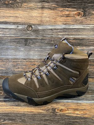Women's Toe Hiking Boots & Work Waterproof Size 8.5 for Sale in Virginia Beach, VA