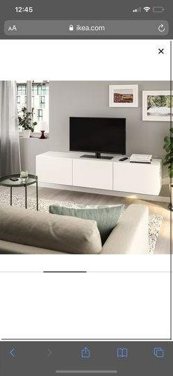IKEA Tv Stand for Sale in Fresno,  CA