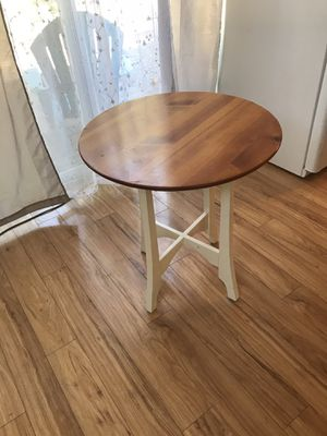 Small kitchen table for Sale in Estacada, OR