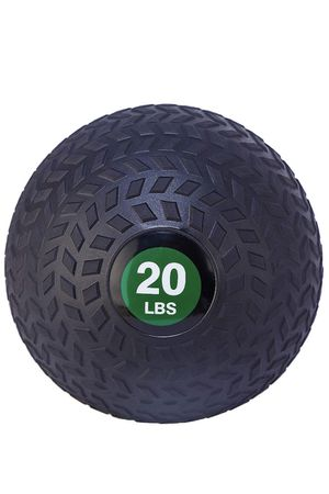 20 LB weight 20 pounds new medicine tire ball weightlifting for Sale in Scottsdale, AZ