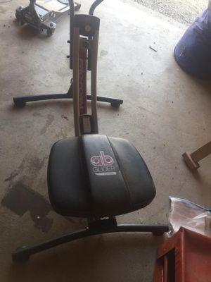 Exercise equipment for Sale in Pocatello, ID