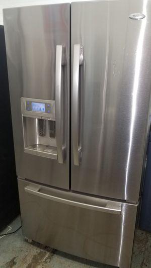 Whirlpool Gold series stainless steel refrigerator for Sale in Chesapeake, VA