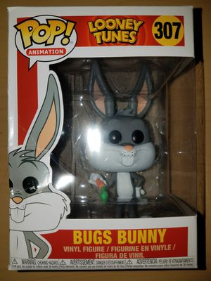 Bugs Bunny Funko Pop for Sale in Queens, NY