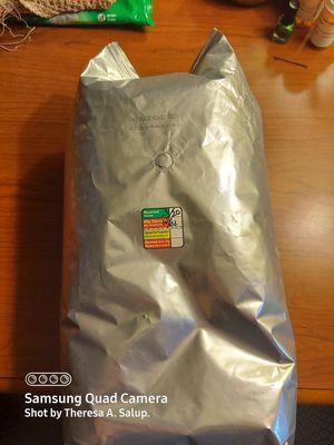Starbucks coffee beans 5lbs bag for Sale in Cheney, KS