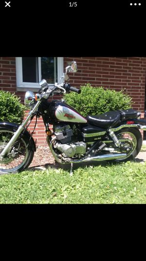 Honda Rebel 250 for Sale in Valley View, OH