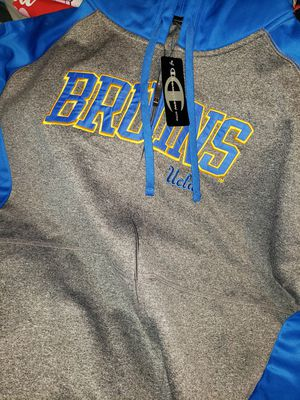 Used, UCLA Bruins zip up jacket with hood for Sale for sale  Los Angeles, CA