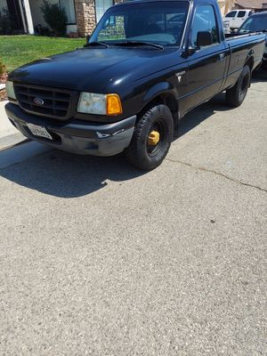 2003 Ford Ranger for Sale in Palmdale, CA