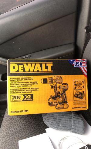 Dewalt droll for Sale in Detroit, MI