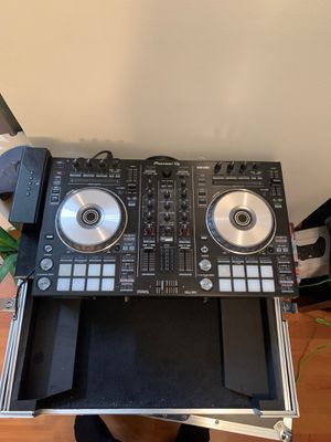 PIONEER DDJ SR 2 for Sale in Chesapeake, VA