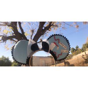 Custom Disney ears for Sale in Perris, CA