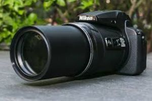 NikonCOOLPIX P900 Digital Camera for Sale in New York, NY