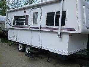 2001 HiLo 21' RV for Sale in Mechanicsburg, PA