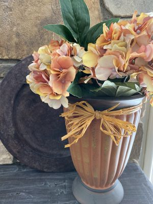 Fall vase for Sale in Mission Viejo, CA