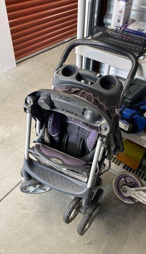 baby stroller for Sale in West Jordan, UT