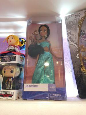 NEW! Disney Jasmine Doll for Sale in La Puente, CA