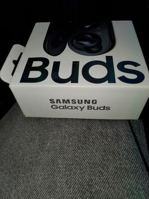 Samsung Galaxy wireless earbuds for Sale in Victorville, CA
