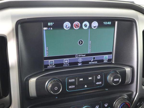 2018 GMC Sierra 2500HD V8