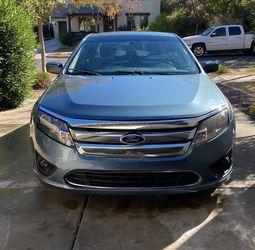 2012 Ford Fusion SE for Sale in Buckeye,  AZ