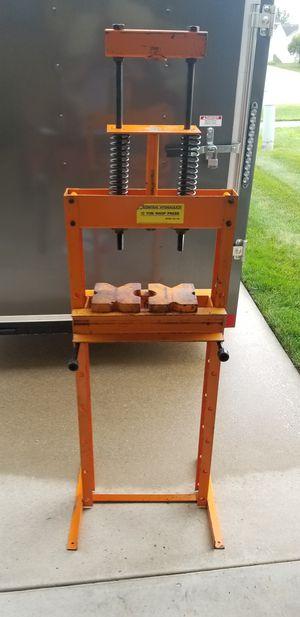 Shop press for Sale in Middleville, MI