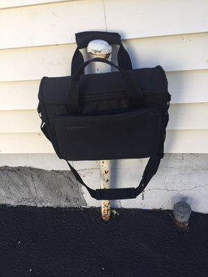 Camera bag for Sale in Springfield, MA