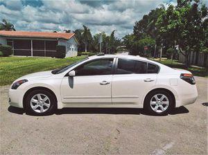 2009 Nissan Altima SL for Sale in Tampa, FL