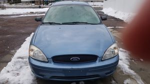 2006 ford taurus for Sale in Medford, MA