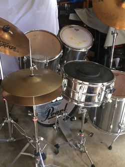 Drum Set - Tama for Sale in Poulsbo,  WA